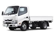 石垣島トラック車レンタル